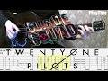 Twenty One Pilots Разбор Heathens на гитаре Уроки гитары PlayThis 13 mp3