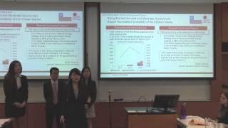 GBCC 2015 PRELIM ROUNDS C3 Chinese University of Hong Kong, Hong Kong