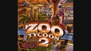 Zoo Tycoon 2 African Adventure Soundtrack