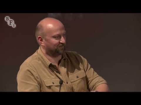 Neil Marshall on Raiders of the Lost Ark