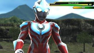 Super Hero Generation スーパーヒーロージェネレーション [PS3] PART 7