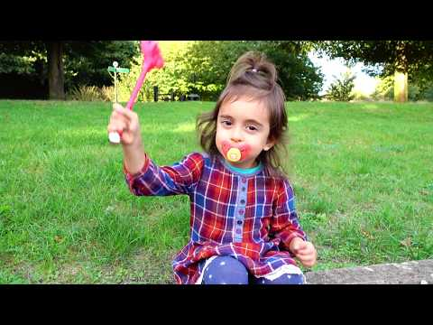 Thumbnail: Cute Baby Emily Transforming My Car and Baby Doll