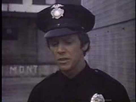 Future Cop  1977 Series TV