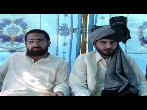 Wedding of Asif Khan Niazi . gm niazi In...