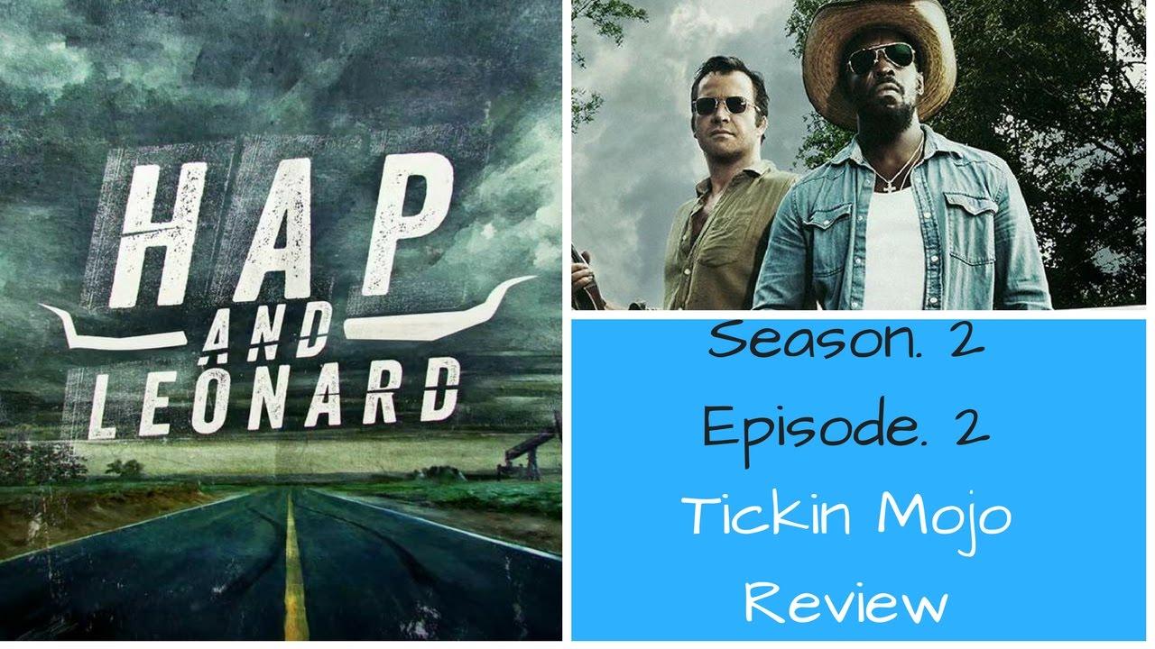 Download Hap and Leonard Season 2 Episode 2 Review: Tickin Mojo