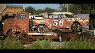 Junk Race Cars