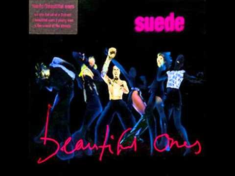 Suede - Beautiful Ones + lyrics