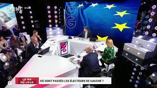 Où sont passé les électeurs de Gauche ? (2) -  Les Grandes Gueules de RMC