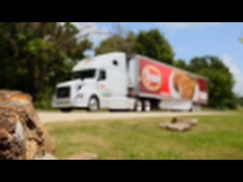 Tyson Foods-Sustainability