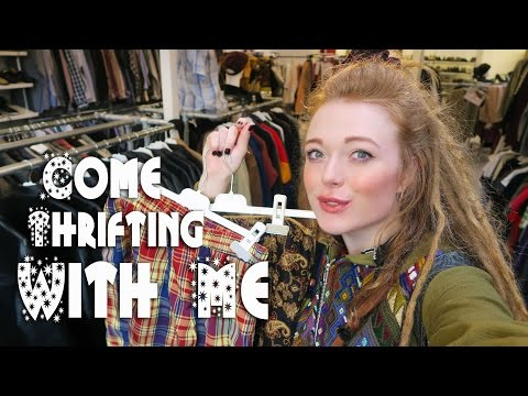 Come Thrifting With Me | #01