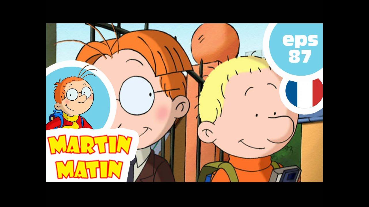 Download MARTIN MATIN - EP87 - Martin et le Knax