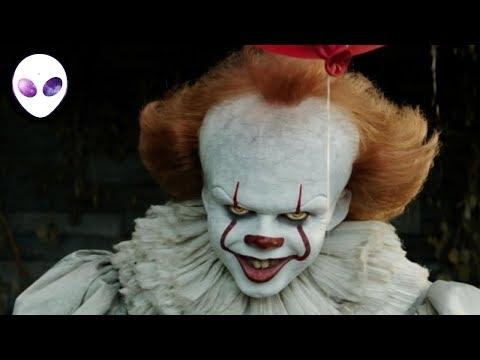 10 עובדות על הסרט 'זה' ( IT ) ! מה אני חושבת על תופעת הליצנים ?!