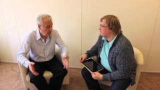 Интервью с Пьером Дюканом.