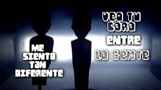 cv4 bsame en la oscuridad lyric video youtube