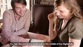 Gambar cover Meet Alex and Sarah, Hosts in Edinburgh | Airbnb Citizen