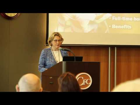 Home Care Conference 2016 -  Session 2 Recruitment