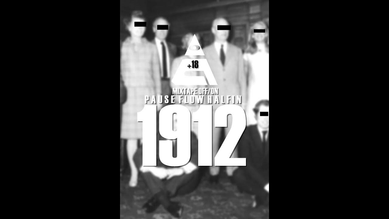 Download 04 - 7ALFIN ( Pause Flow ) - 1912 - MiXTaPe OFF/ON