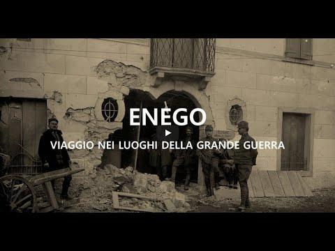 Enego - Viaggio nei luoghi della grande guerra (ITA 2019 - durata 19