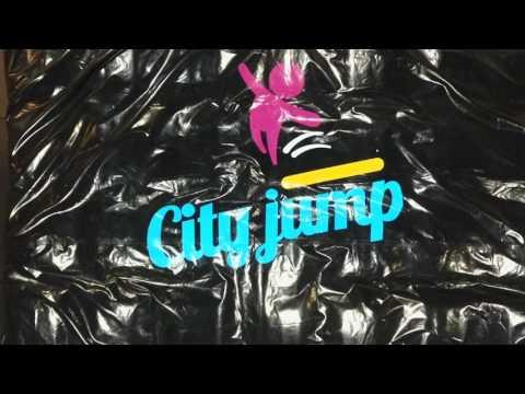 Cityjump Varde