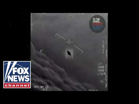 US Navy Confirms Multiple UFO Videos are Real!