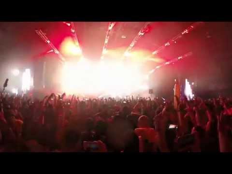 Party Favor live @ Escape Psycho Circus 2015