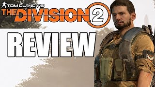 The Division 2 Review – The Final Verdict