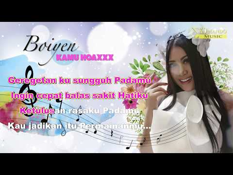 BOIYEN - KAMU HOAXXX (AUDIO+LYRIC)