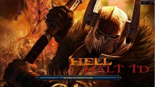warcraft 3 battlenet legion hell halt td v4 0 2 praccr mode