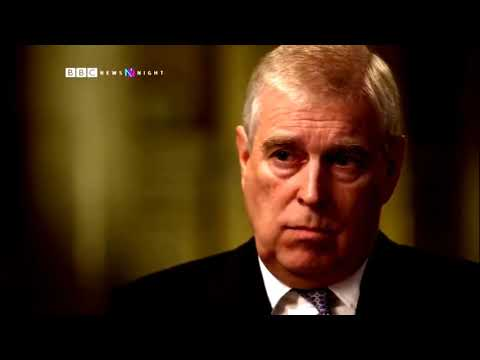 """Main takeaways from Prince Andrew's """"train wreak"""" of an interview"""