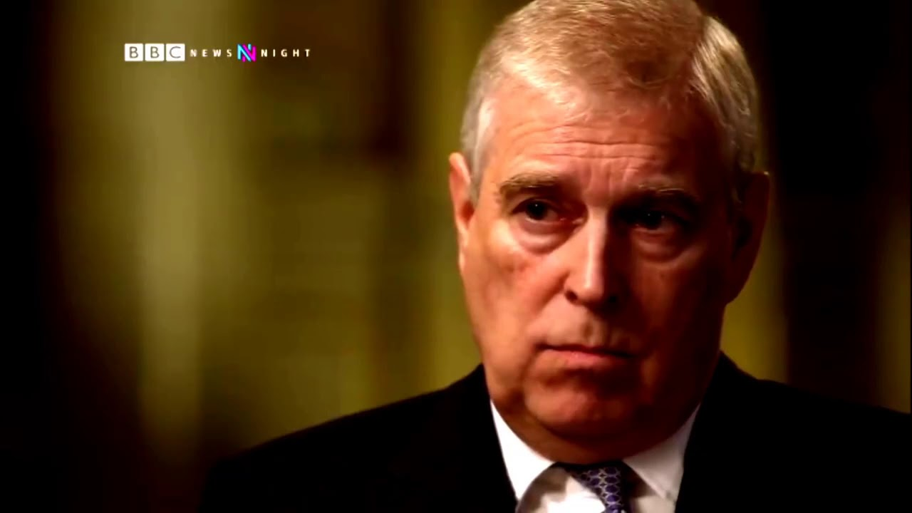 "Main takeaways from Prince Andrew's ""train wreak"" of an interview"