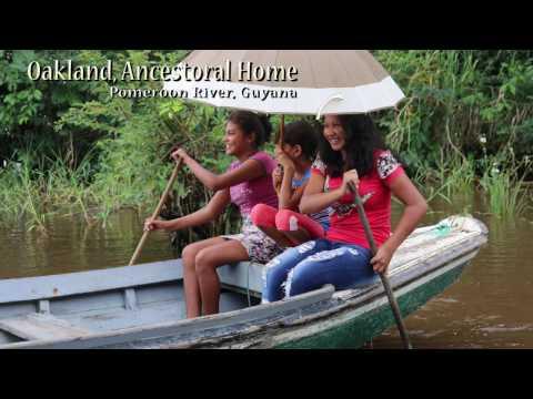 Guyana 2016  Oakland Pomeroon