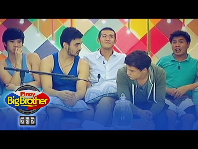 PBB 737 Update: Last task for Jyo