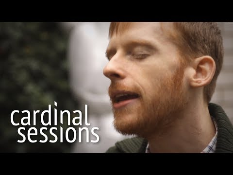 Kevin Devine - Matter Of Time -  CARDINAL SESSIONS