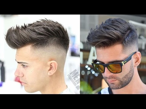 Gaya Rambut Pria Terbaru 6
