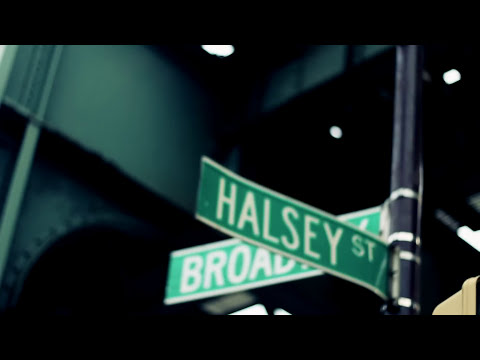Shadow The Great Feat. Oso Dope - Halsey Street Kids