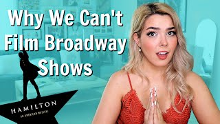 Hamilton Musical Small Poignant Details Fans Broadway Play
