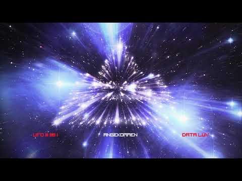 Ufo361 feat. Data Luv - ANGEKOMMEN