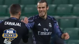 Video Gareth Bale will remember this goal against Legia Warsaw for a long time download MP3, 3GP, MP4, WEBM, AVI, FLV Agustus 2018