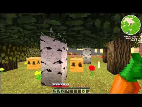 видео: gc apocalyptic #03 Пасека