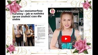VLOGOWY KWIECIEŃ: Motywuje Kobiety na stronie Ewy Chodakowskiej
