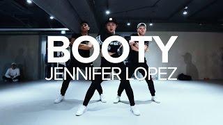 Booty - Jennifer Lopez / Leejung Lee Choreography