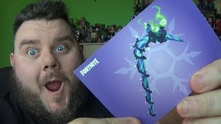 Fortnite Merry Minty Picaxe Codes @ Game Uk