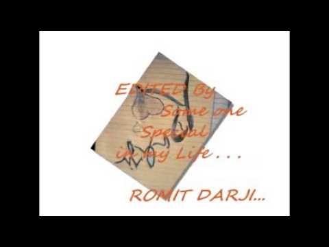 Romit dedicated song to my Love