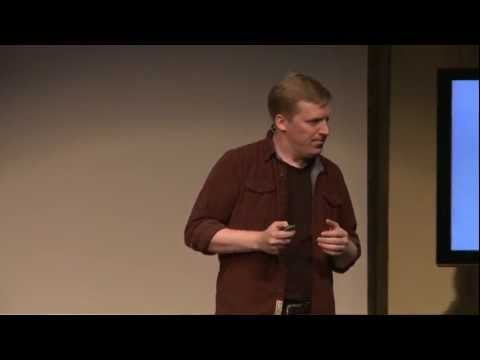 TedxVienna - Cameron Sinclair - Architecture for Humanity - YouTube