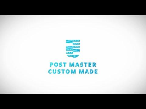 Post-Master RA Custom Made, Accountancy