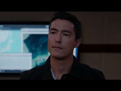 Criminal Minds: Beyond Borders  Whispering Death The Devil w Daniel Henney Alternative Version