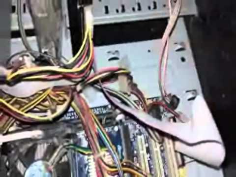 Perakitan Komputer dan Instalasi Laptop Sendiri