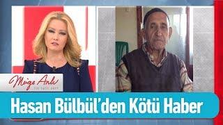 Kayıp Hasan Bülbül'den kötü haber! - Müge Anlı ile Tatlı Sert 13 Ocak 2020