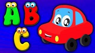 ABC Lied | lernen Alphabete | Alphabets for Kids | ABC Songs