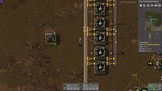 Factorio Mod Spotlight - 0.17 Science Conversion